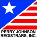 logo perry
